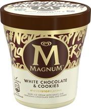 Magnum 440Ml / 300G Jäätelöpakkaus Cookie Supreme
