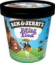 Ben & Jerry's Jäätelöpakkaus Phish Food 465Ml/399G