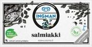 Ingman Jäätelöpakkaus Salmiakki 1000 Ml