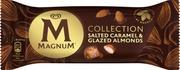 Magnum Jäätelöpuikko Salted Caramel Almond 90Ml/74G