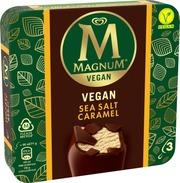 Magnum Monipakkaus Vegan Sea Salt Caramel 270 Ml