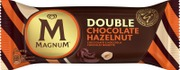 Magnum Jäätelöpuikko Double Chocolate Hazelnut 88 Ml