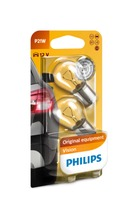 Philips P21w Premium Autolamppu 12V 21W 2Kpl