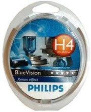 Philips H4 Bluevision ...