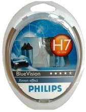 Philips H7 Bluevision ...