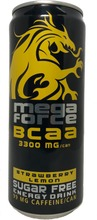 Mega Force 0,33L Bcaa ...