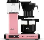Moccamaster Kbgc982 Ao Kahvinkeitin Vaaleanpunainen