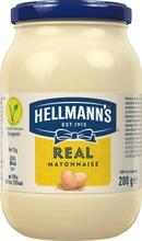 Hellmann's Majoneesi R...