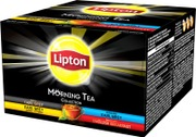 Lipton 40Ps Earl Grey Collection Musta Tee