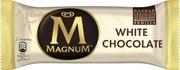 Magnum Jäätelöpuikko White Chocolate 110Ml/79G