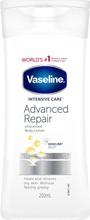 Vaseline Body Lotion Advanced Repair 200Ml