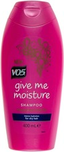 Vo5 Shampoo Give Me Moisture 400Ml