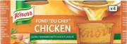 """Knorr Fond """"Du Chef"""" Kana-Annosfondi 4X28g"""