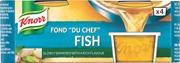 """Fond """"du Chef"""" 4x28g"""