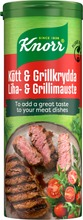 Knorr Mauste Liha & Grilli 88 G