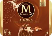 Magnum Monipakkaus Almond 440Ml