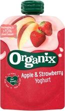 Organix Jogurtti, Omen...