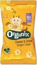 Organix Dragon Claws 6...