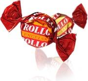 Rollo Toffee 2,5Kg Irtomakeinen