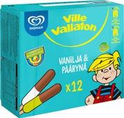 Ingman Ville Vallaton 420Ml / 276G Monipakkaus Vanilja-Päärynä