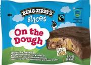 Ben&Jerry's 89ML / 79g Keksijäätelö Pintslice On The Dough