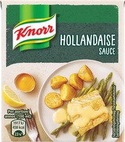 Knorr Kastike Hollandaise 300 Ml
