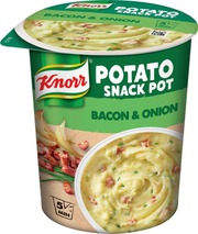 Knorr Snack Pot Mashed...