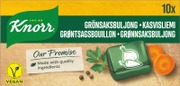 Knorr Liemikuutio Kasv...