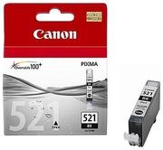 Canon Cli-521 Mustepat...