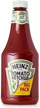 Heinz Tomaattiketsuppi...