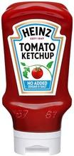 Heinz Tomaattiketsuppi Ei Lisättyä Sokeria Ja Suolaa 425G