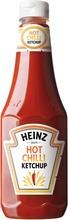 Heinz Tomaattiketsuppi Hot Chili 570G