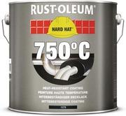 Rust-Oleum Kuumankestomaali 750C 2,5L Musta