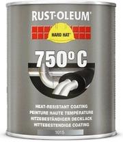 Rust-Oleum Kuumankestomaali 750C 2,5L Alumiini