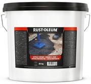 Rust-Oleum 5410 Asfaltin Korjausmassa 25Kg Musta