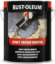 Rust-Oleum 5180 Epoksikorjauslaasti 5kg harmaa kutistumaton
