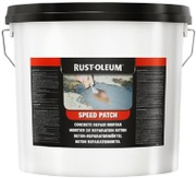 Rust-Oleum 5150 Pikapaikkausepoksi 10Kg Harmaa