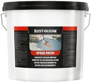 Rust-Oleum 5150 Pikapaikkausepoksi 20kg harmaa