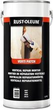 Rust-Oleum 5110 Seinäpaikkausepoksi 2,5kg harmaa