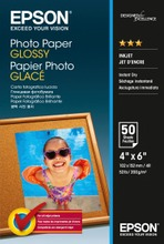 Epson Glossy Valokuvap...