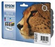 Epson T0715 Moniväripakkaus