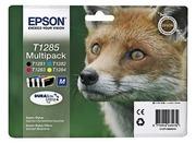 Epson T1285 Moniväripa...