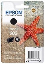 Epson 603 mustepatruuna musta