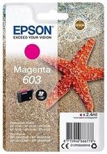 Epson 603 Mustepatruuna Magenta