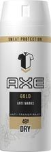 Axe Gold Ap Spray 150Ml