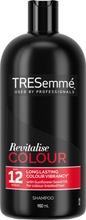 TRESemme Shampoo Vibrant Colour Protection 900 ML