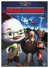 Pikku Kananen, dvd