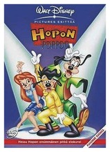 Dvd Hopon Poppoo