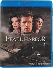 Blu-Ray Pearl Harbor