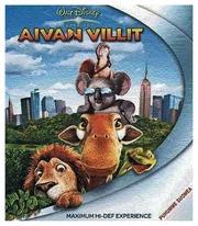 Aivan Villit Blu-Ray